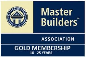 MASTER BUILDER Member